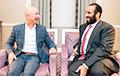 The Guardian: Наследный принц Саудовской Аравии взломал телефон Джеффа Безоса