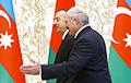 Як Аліеў падмануў Лукашэнку з нафтай