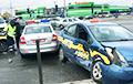 В Бресте таксист взыскал деньги с милиции и хочет наказать инспектора ГАИ
