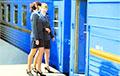 Украинские железные дороги отдадут Германии на 10 лет