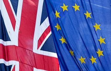FT: Brexit можа ўмацаваць Еўразвяз