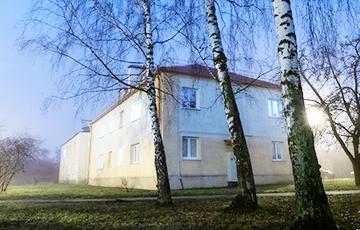 Минчанка купила квартиру, а спустя месяц нашла записку от наследницы