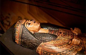 Ученые заставили говорить 3000-летнюю мумию