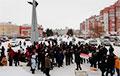 Жители российского Омска попросили помощи у «лидеров ведущих стран»