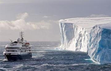 Под Северным морем ученые обнаружили огромные туннели