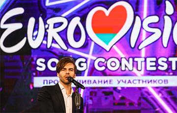 Стали известны финалисты национального отбора на «Евровидение»
