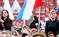 Опрос по Беларуси — полный ахтунг для российских властей