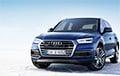 Беларус купіў у РФ за бясцэнак Audi Q5, а тая аказалася пракатнай