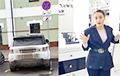 «Мне прасцей заплаціць штраф»: як паркуецца бізнэс-лэдзі на Range Rover