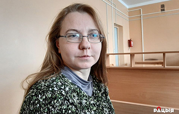 Наталля Спірыдонава: Ёсць адчуванне пункту кіпення