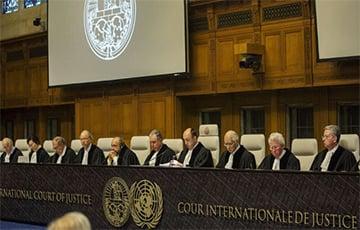 «Белорусский кейс» подают в Международный уголовный суд в Гааге0