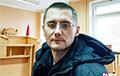Алесь Круткін: Я гатовы абвясціць сухую галадоўку