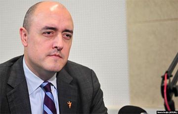 Президент «Радио Свобода»: Лукашенко в отчаянии