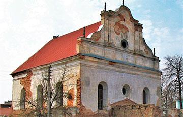 Цуды Беларусі: сем велічных сынагог, якія трэба ратаваць