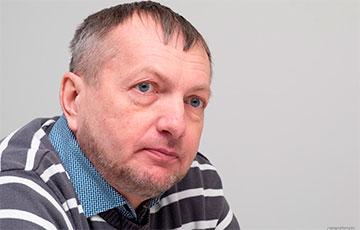 «Если бы в Беларуси все ездили, как в ЕС, давно бы подрались»