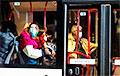 «Перестал ездить в общественном транспорте»