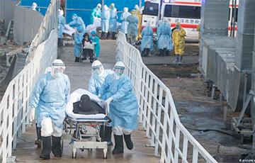 Associated Press: Китай намеренно сдерживал сведения о коронавирусе