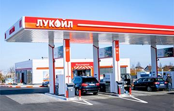 «Белнефтехим» предложил российским компаниям ввозить нефть для своих АЗС
