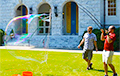 Физики нашли рецепт идеальных мыльных пузырей