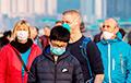 В Китае произошел резкий скачок заражений коронавирусом