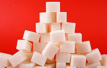 Производство сахара в России перевели на госплан