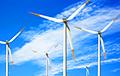 У Польшчы адкрылі найбуйнейшую ветраную электрастанцыю