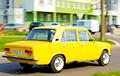 «Та еще авантюра»: почему в Беларуси резко подорожали старые «жигули»?