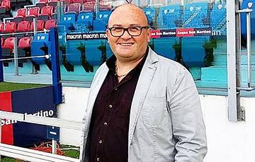 Скаут «Кальяри»: Стасевичем интересовался клуб из чемпионата Италии