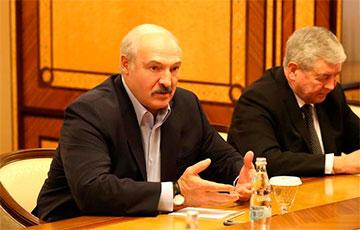 «Ъ»: По Лукашенко прошлись катком