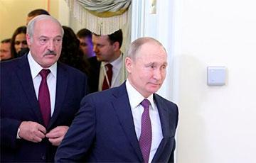 Момент истины: Лукашенко уехал от Путина ни с чем