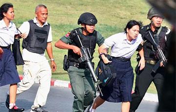 В Таиланде ликвидировали военного, застрелившего 20 человек
