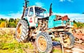 Country Of Rusty Tractors