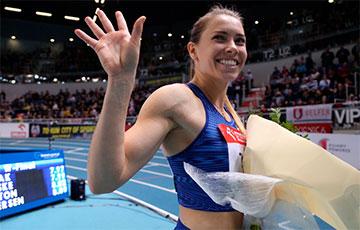 Белоруска Алина Талай победила на турнире в Польше