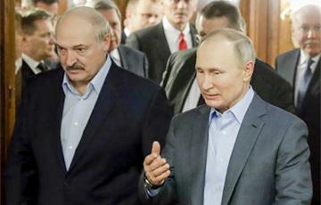 Что за «неожиданное предложение» Кремль сделал Лукашенко по нефти?