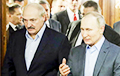 Lukashenka: We Had Hardly Agreed With Putin On Oil - In Evening, It Is No Longer There