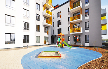 Рынок недвижимости в Литве удивил аналитиков