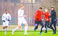 С кем и как проводят спарринги белорусские футбольные клубы?