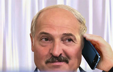 What's Wrong With Lukashenka?