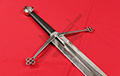 В Бобруйске нашли 800-летний меч