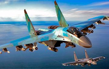 Традиционный черный август российской авиации
