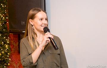 Ганна Толчыкава: Мы павінны ўсвядоміць сваю сілу