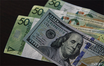 Бежать ли белорусам в обменник?