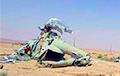 В Сирии сбили второй вертолет армии Асада за неделю