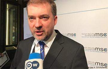 Министр обороны Украины: Мы идем в НАТО