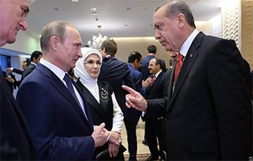 Последнее турецкое предупреждение