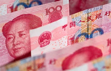 В Китае на карантин поместили банкноты