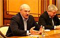 Нервному срыву Лукашенко нашли объяснение