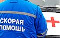 В Санкт-Петербурге заболел каждый пятый врач скорой помощи