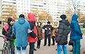 В Светлогорске протестуют против отравляющего город завода