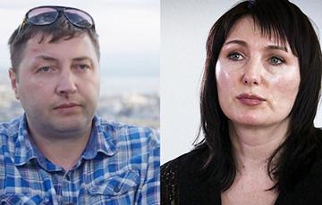 Дочь Юрия Захаренко: Словам Гаравского я верю